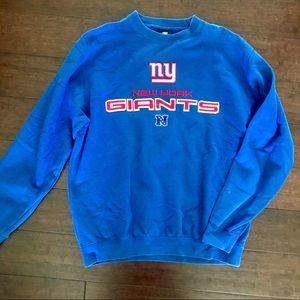 NY Giants Crewneck